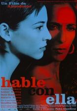 фильм Поговори с ней Hable con ella 2002