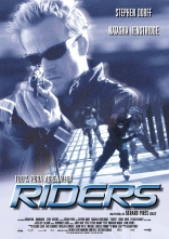 фильм Неудержимые Riders 2002