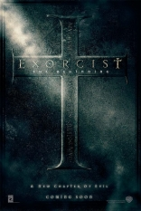����� ���������� �������: ������ Exorcist: The Beginning 2004