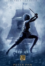 фильм Питер Пэн Peter Pan 2003