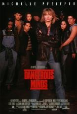 фильм Опасные умы Dangerous Minds 1995