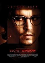фильм Тайное окно Secret Window 2004