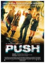 фильм Пятое измерение Push 2009