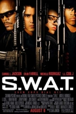 фильм S.W.A.T.: Спецназ Города Ангелов S.W.A.T. 2003