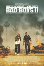 фильм Плохие парни 2 Bad Boys II 2003
