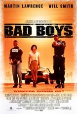 фильм Плохие парни Bad Boys 1995