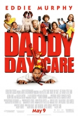 ����� �������� ���� Daddy Day Care 2003