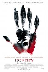 фильм Идентификация Identity 2003