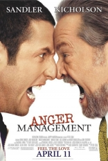 фильм Управление гневом Anger Management 2003