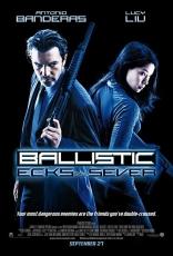 фильм Баллистика: Экс против Сивер Ballistic: Ecks vs. Sever 2002