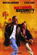 фильм Национальная безопасность National Security 2003