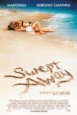 фильм Унесенные Swept Away 2002