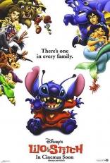 фильм Лило и Стич Lilo & Stitch 2002