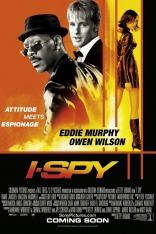 фильм Обмануть всех I Spy 2002