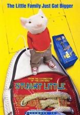 фильм Стюарт Литтл Stuart Little 1999