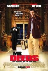 фильм Миллионер поневоле Mr. Deeds 2002