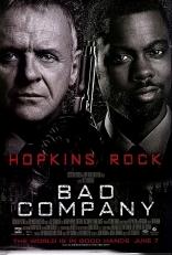 фильм Плохая компания Bad Company 2002