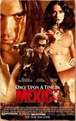 фильм Однажды в Мексике: Отчаянный 2 Once Upon a Time in Mexico 2003