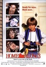 фильм Один дома 3 Home Alone 3 1997