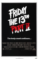����� �������, 13-��, ����� 2 Friday the 13th Part 2 1981
