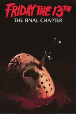 ����� �������, 13-��: ��������� ����� Friday the 13th: The Final Chapter 1984