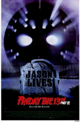 фильм Джейсон жив: Пятница, 13-ое, часть VI Jason Lives: Friday the 13th Part VI 1986
