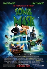 фильм Сын Маски Son of the Mask 2005