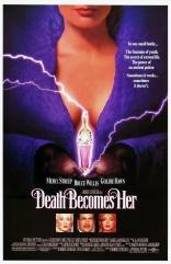 фильм Смерть ей к лицу Death Becomes Her 1992