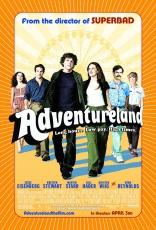 фильм Парк культуры и отдыха Adventureland 2009