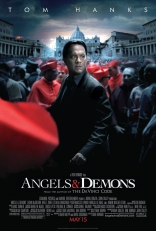 фильм Ангелы и демоны Angels & Demons 2009
