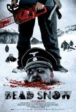 фильм Операция «Мертвый снег» Død snø 2009