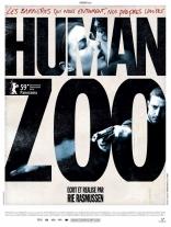 фильм Вольер Human Zoo 2009
