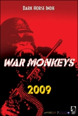 фильм Боевые обезьяны* War Monkeys 2009