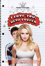фильм Ночь с Бет Купер I Love You, Beth Cooper 2009