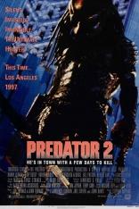фильм Хищник 2 Predator 2 1990