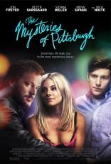 фильм Тайны города Mysteries of Pittsburgh, The 2008