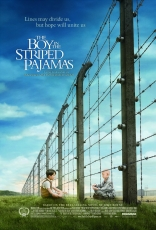 ����� ������� � ��������� ������ Boy in the Striped Pyjamas, The 2008