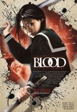 фильм Последний вампир Blood: The Last Vampire 2009