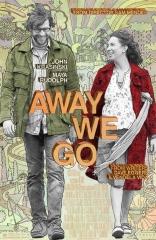 фильм В пути Away We Go 2009