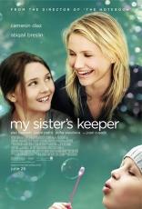 фильм Мой ангел-хранитель My Sister's Keeper 2009