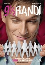 фильм Девять с половиной свиданий 9 és 1/2 randi 2008