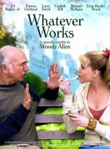 фильм Будь что будет Whatever Works 2009