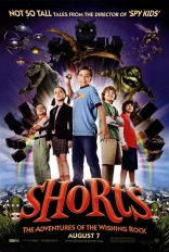 фильм Камень желаний Shorts 2009