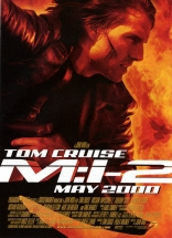 ����� ������: ����������� 2 Mission: Impossible 2 2000
