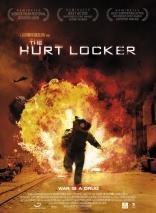 фильм Повелитель бури Hurt Locker, The 2008