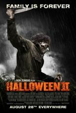 фильм Хэллоуин 2 Halloween II 2009