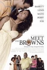 фильм Знакомство с Браунами* Meet the Browns 2008