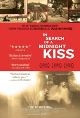 фильм Полночный поцелуй In Search of a Midnight Kiss 2007