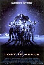 фильм Затерянные в космосе Lost in Space 1998