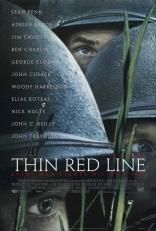 фильм Тонкая красная линия Thin Red Line, The 1998